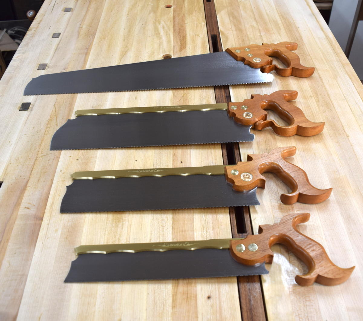Bearkat Wood All About Woodworking